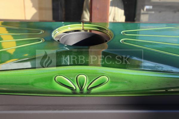 Romotop Altea krb-pec