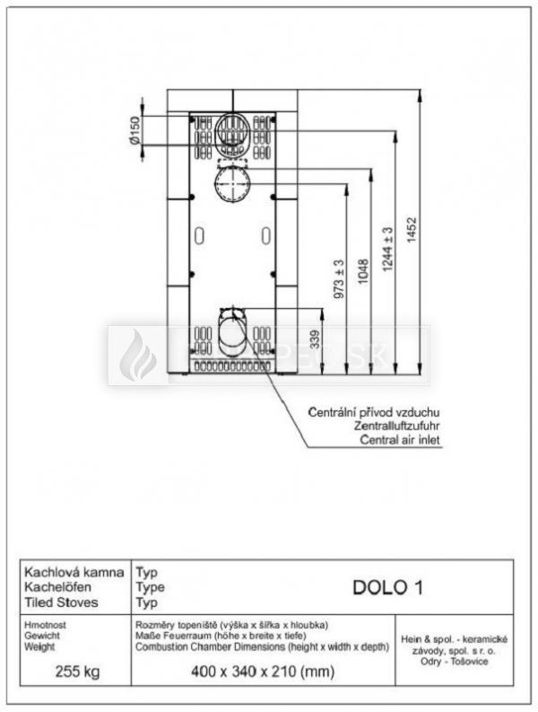 DOLO 1