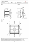 Spartherm Varia FD obojstranná kozubová vložka krb-pec