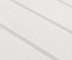 Výstelka ohniska - krémový termotec krb-pec