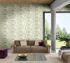 Zambaiti Parati - Trussardi Wall Decor 5 #Z21837 luxusná vliesová tapeta s vinylovým povrchom krb-pec