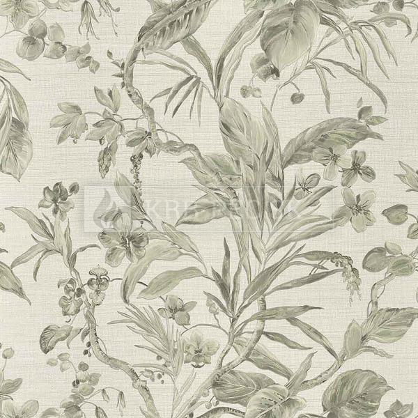 Zambaiti Parati - Trussardi Wall Decor 5 #Z21839 luxusná vliesová tapeta s vinylovým povrchom krb-pec
