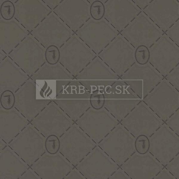Zambaiti Parati - Trussardi Wall Decor 5 #Z21859 luxusná vliesová tapeta s vinylovým povrchom krb-pec