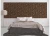 A.S. Création - Versace Wallpaper IV #37053-1 luxusná vliesová tapeta s vinylovým povrchom krb-pec