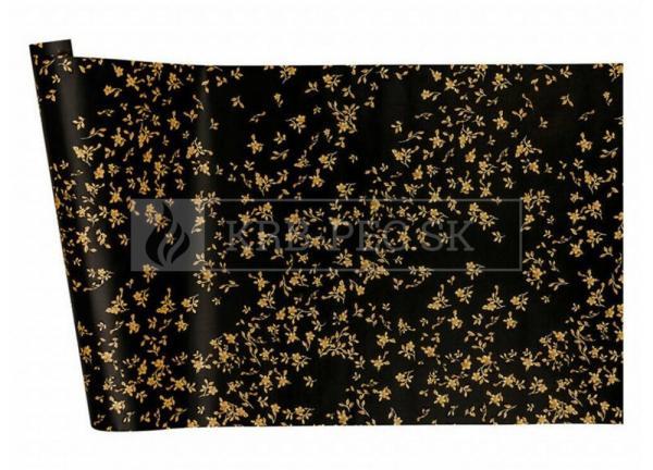 A.S. Création - Versace Wallpaper IV #93585-4 luxusná vliesová tapeta s vinylovým povrchom krb-pec
