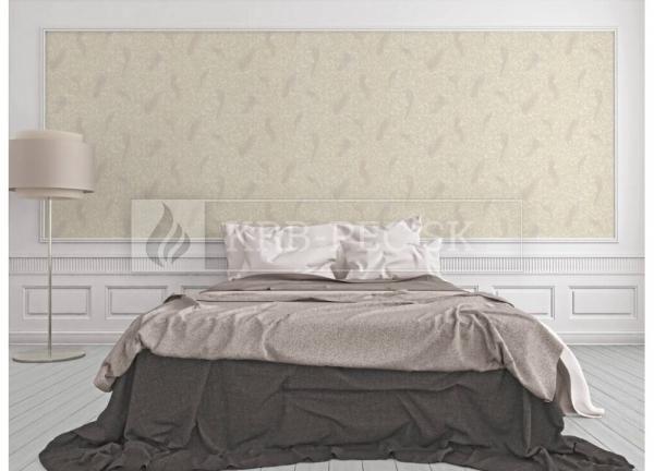 A.S. Création - Versace Wallpaper IV #37053-5 luxusná vliesová tapeta s vinylovým povrchom krb-pec