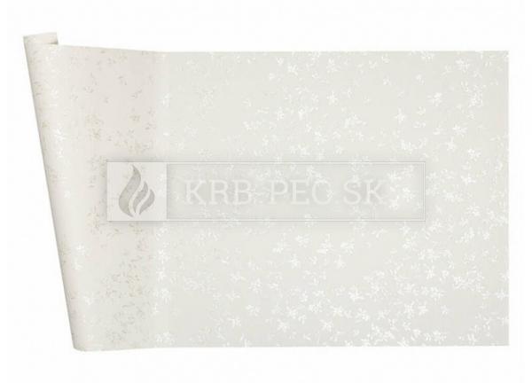 A.S. Création - Versace Wallpaper IV #93585-2 luxusná vliesová tapeta s vinylovým povrchom krb-pec