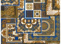 A.S. Création - Versace 4 #37048-1 vliesová tapeta s vinylovým povrchom