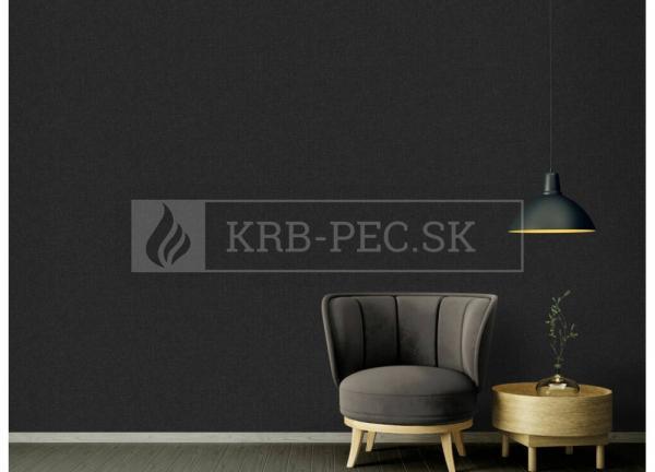 A.S. Création - Versace Wallpaper IV #96233-9 luxusná vliesová tapeta s vinylovým povrchom krb-pec