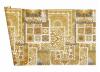 A.S. Création - Versace Wallpaper IV #37048-4 luxusná vliesová tapeta s vinylovým povrchom krb-pec