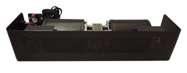 Regency I2400 ventilátor krb-pec