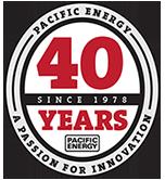 Pacific energy 40rokov krb-pec